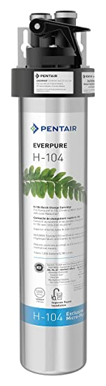 Review Everpure H-104 Drinking Water