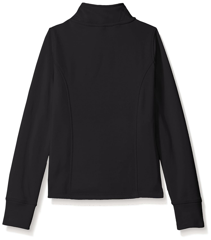 RBX Girls Quilted Fleece Jacket