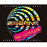 The Ultimate-International Best-(DVD付)