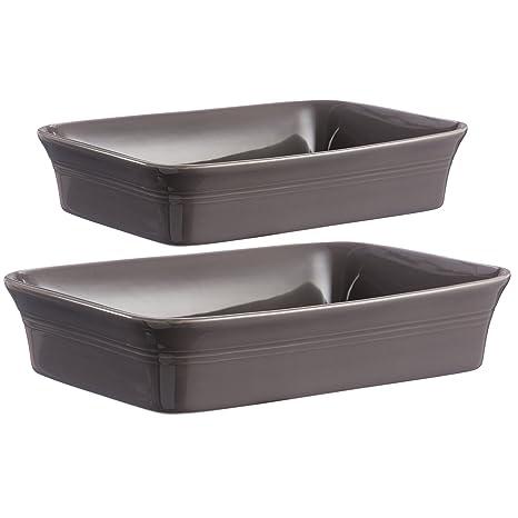 Amazon.com: Mason Cash Classic cocina rectangular Bakers ...