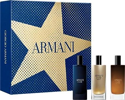 armani code classic