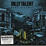 Billy Talent - Dead Silence (1 CD)