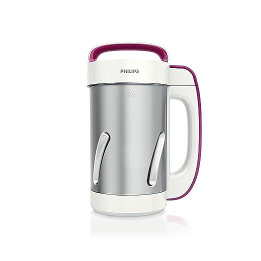 120 opinioni per Philips HR2200/81 Viva Collection Soup Maker Cuoci e Frulla
