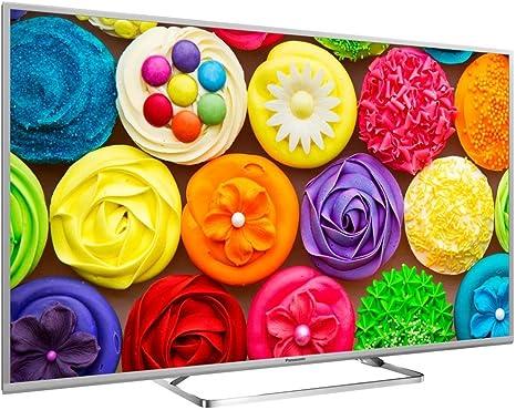 Panasonic TX-50CS630E - TV Led 50 Tx-50Cs630E Full HD 3D, Wi-Fi Y Smart TV: PANASONIC: Amazon.es: Electrónica