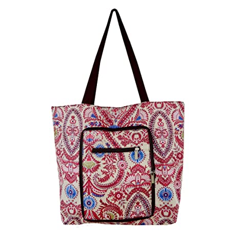 dd17731c66996 Millya - grande borsa da shopping impermeabile