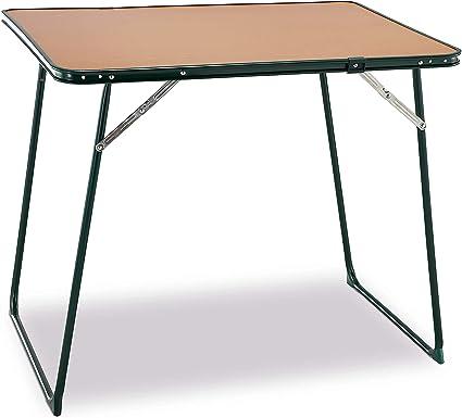Mesa plegable Durolac 80x60 cm