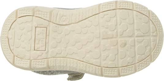 Carters Kids Avion-b Khaki Athletic Sneaker