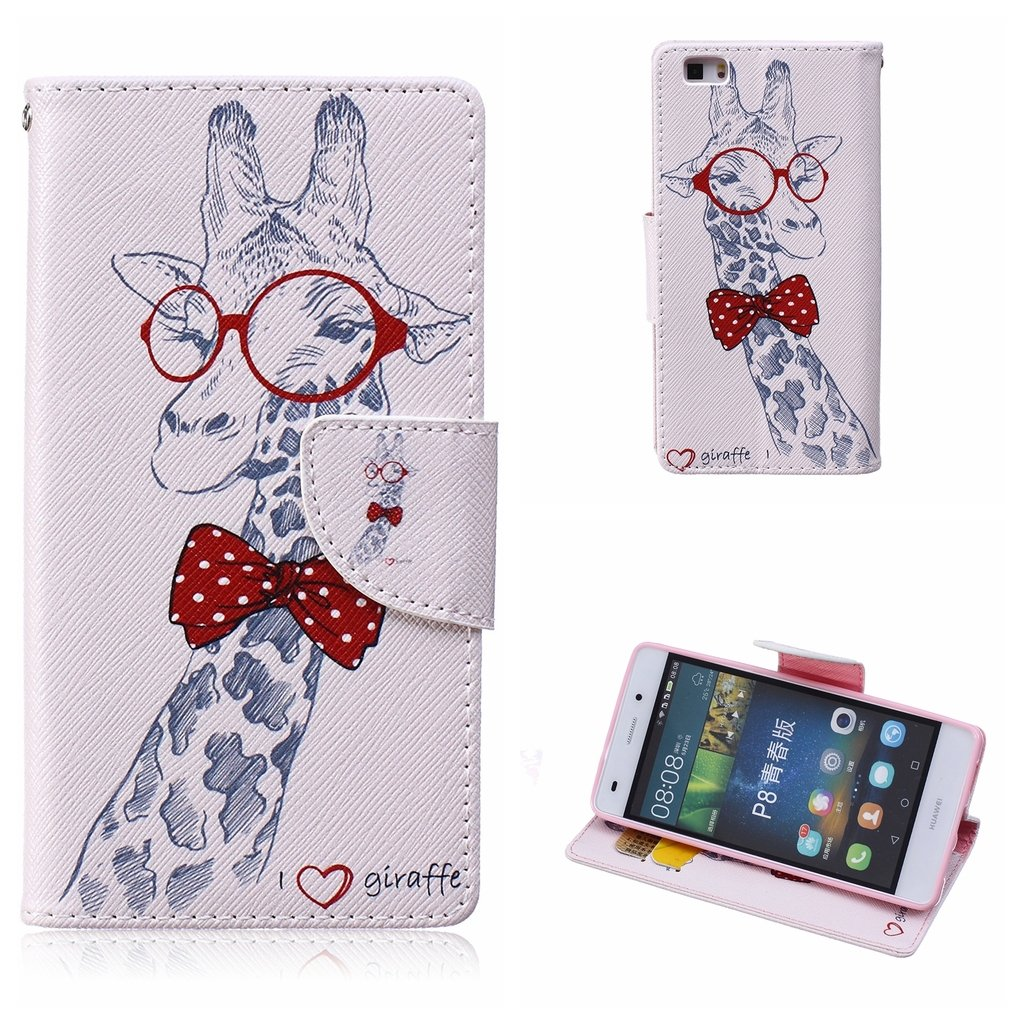 b6d3ba32aa4 Huawei P8 Lite Case