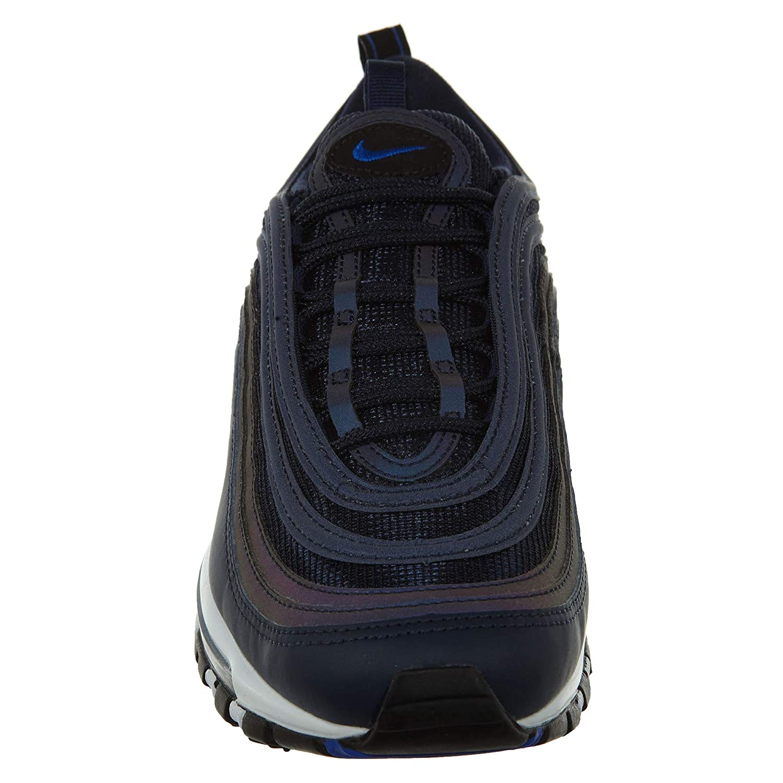 Nike Herren Air Max 97 Gymnastikschuhe, Schwarz Weiß B078X1QYN5    1d688e