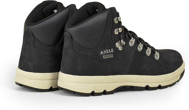 Aigle Tenere Light Retro GTX Zapatos de High Rise Senderismo para Hombre