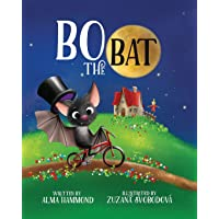 Bo the Bat (Learn and Love Series)