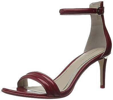 Womens Lex Ankle Strap Pumps, Buff Kenneth Cole
