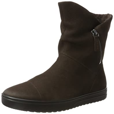 c18f252e9cc191 ECCO Damen Fara Stiefel  Amazon.de  Schuhe   Handtaschen