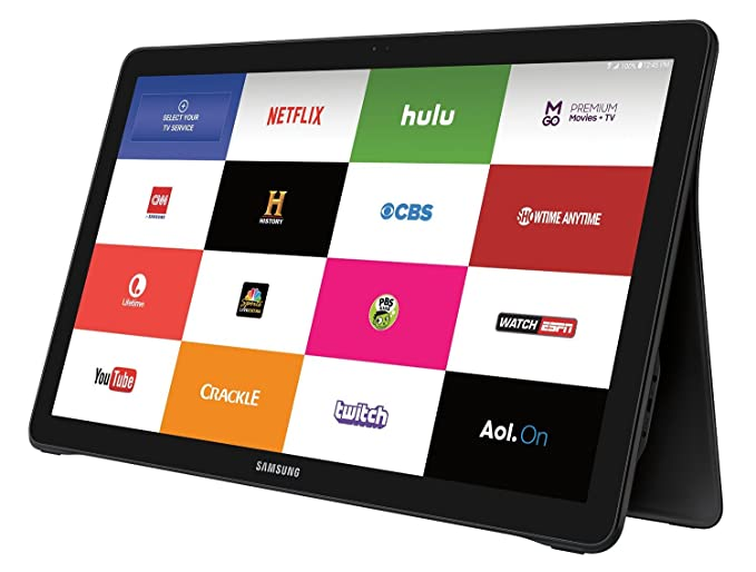 Samsung Galaxy View 64GB Wi-Fi (+ 4G LTE on AT&T) Unlocked Android 18.4