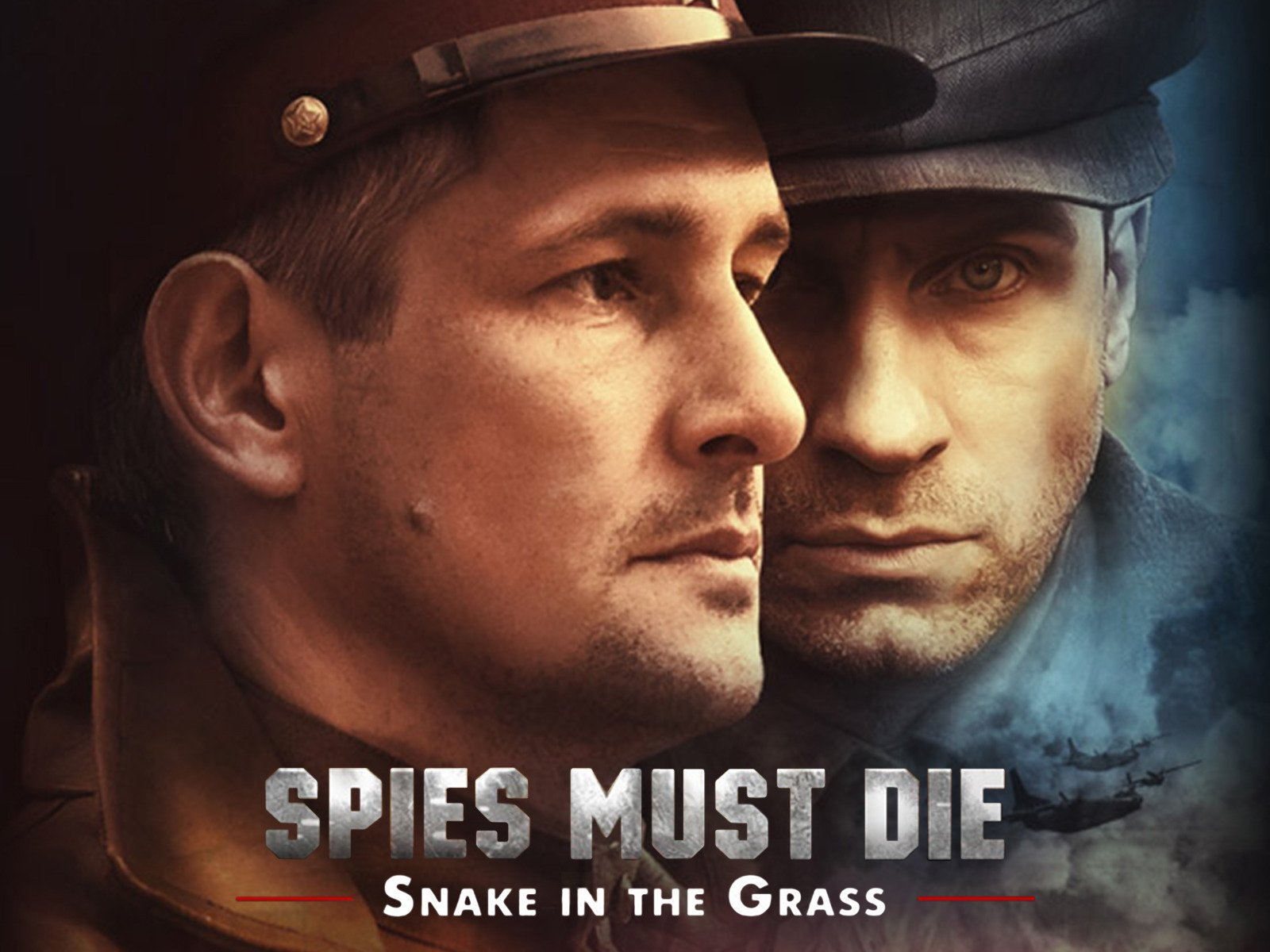 Spies Must Die: Snake in the Grass