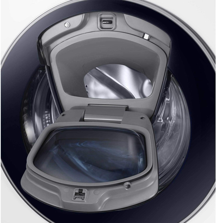 Lavadora Samsung WW80K5413UW Samsung WW80K5413UW AddWash con ...