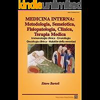 MEDICINA INTERNA: Immunologia clinica - Ematologia - Oncologia