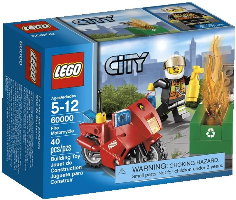 7 Best LEGO Motorcycle Sets Reviews of 2021 11