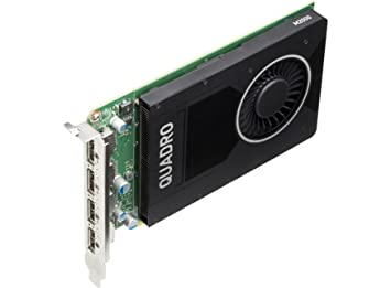 HP NVIDIA Quadro M2000 4GB Graphics Card GDDR5 - Tarjeta ...