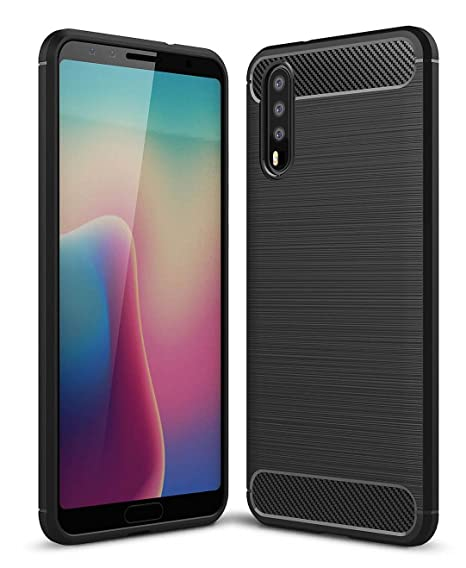 huawei p20 pro coque silicone
