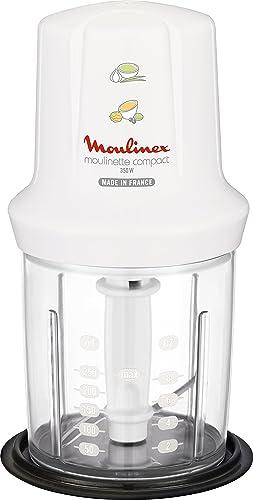 MoulinexDJ3051 – Il più funzionale