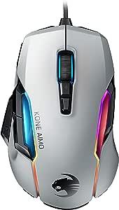 ROCCAT Kone AIMO Remastered White - PC
