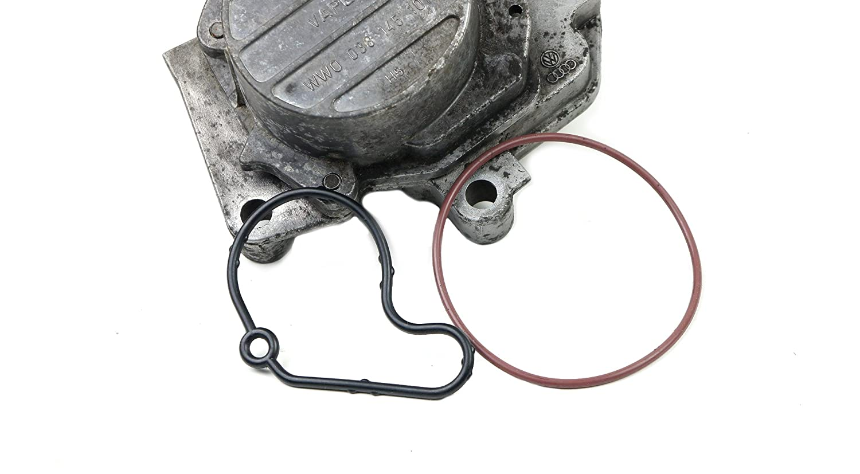 RKX Vacuum Pump Reseal kit for VW ALH TDI 1.9 038145345 MK4 MKIV MK 4 IV Gasket rebuild