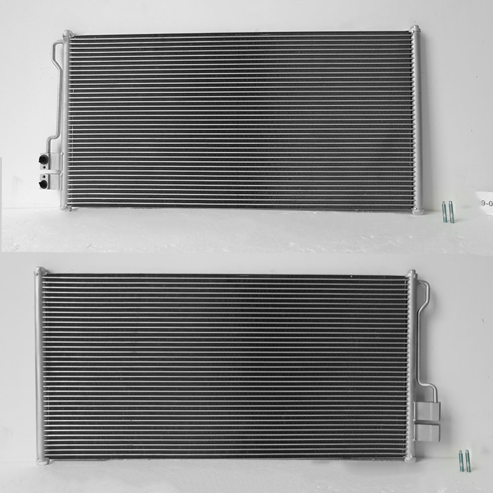 NEW 7-4879 Aluminum A//C AC Condenser For 1997-2006 Ford Expedition 1998-2006 Lincoln Navigator 2002 Blackwood