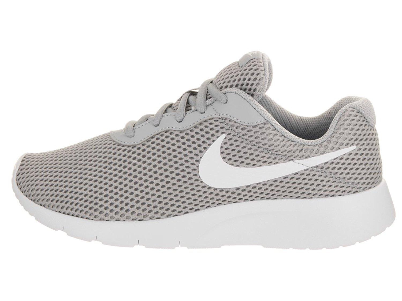 pretty nice 3684d cf90c Nike Herren Tanjun Br (GS) Laufschuhe 40 EU Grau (Gris (Wolf Grey White)  000) - sommerprogramme.de