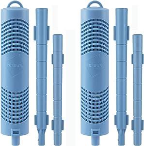 KOROWA 2 Spa Mineral Sticks for Hot Tubs