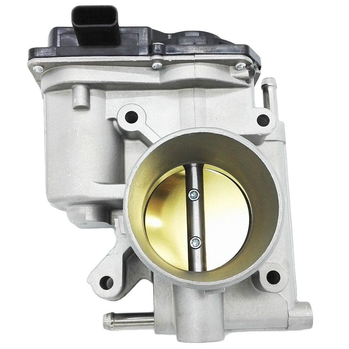 Fuel Injection Throttle Body for 06-13 Mazda 3 Mazda 5 Mazda 6 2.0 2.3L L3R413640 by Mr Fix