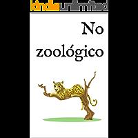 No zoológico: Um livro infantil bilingue Italiano-Português