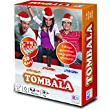 KG Games Ekonomik Tombala