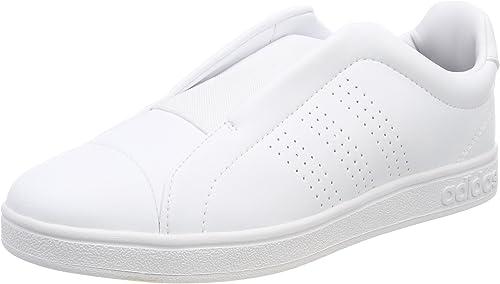 adidas advantage sh scarpe da ginnastica donna