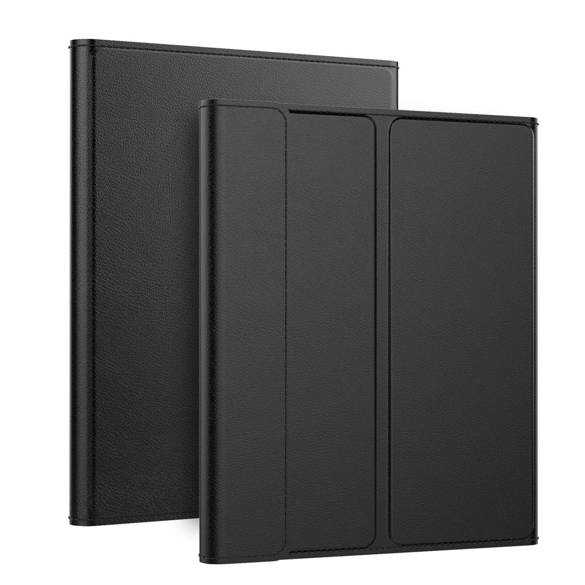 【ネット限定】 Torubia iPad Pro Pro 12.9 インチ 2018 B07KFWXX8L ケース iPad iPad Pro 12.9 インチ 2018 レザーウォレットケース ブックデザイン フリップカバーとスタンド付き [クレジットカードスロット] カバーケース iPad Pro 12.9 インチ 2018 - ゴールデン用 B07KFWXX8L, 藤原町:bb2454e1 --- senas.4x4.lt