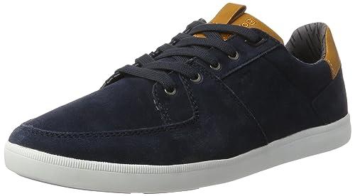 Boxfresh Herren Cladd Sh SDELea NVYSdnbrn Sneaker