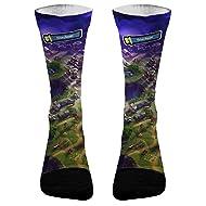 Fortnite Athletic Compression Dri-Fit Socks