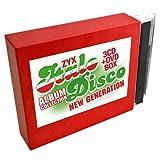 Italo Disco New Gen. Album Coll