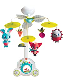 Amazon.com: Decoración de Cuartos de Bebés: Productos para ...