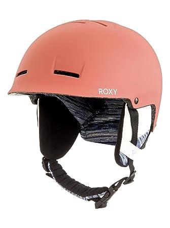 685adc07ce9 Roxy Avery - Casco de Snowboard esquí Mujer  Roxy  Amazon.es  Deportes y  aire libre