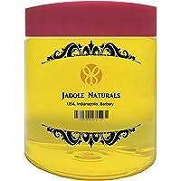 Jadole Naturals Natural Cold Wax, Sugar Wax Hair Remover - Orange