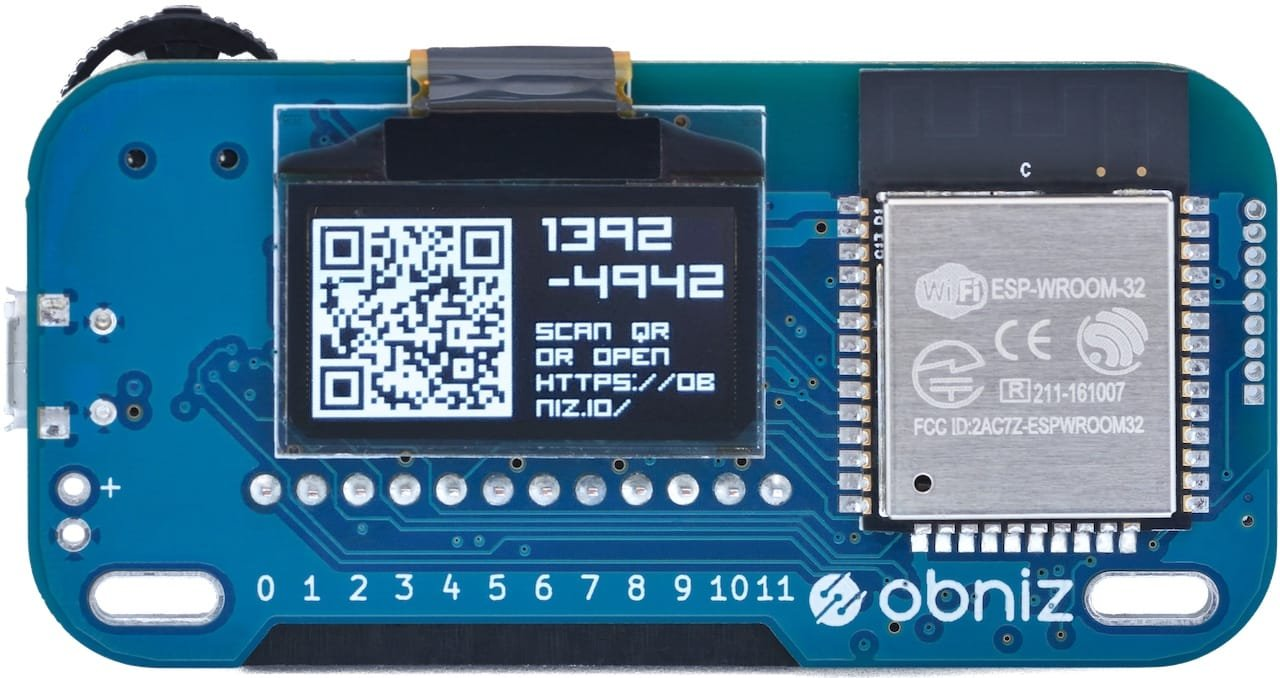 obniz - IoT Gateway for circuit and Web by obniz (Image #8)
