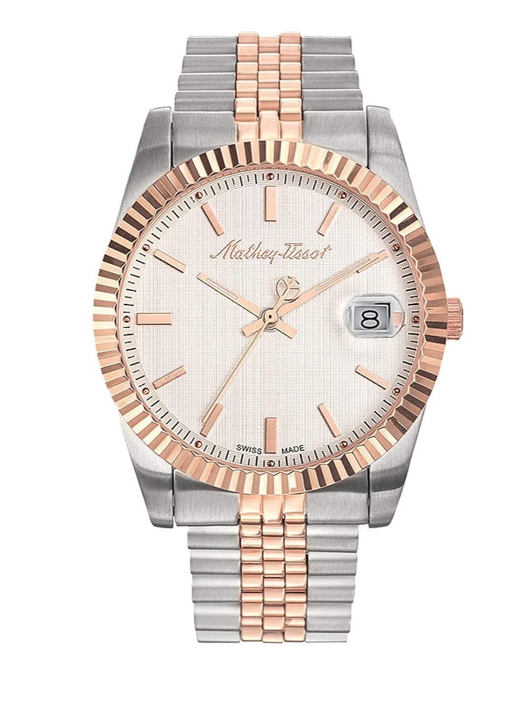 Mathey Tissot - Top 10 Luxury Watch Brands in India