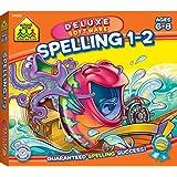 Spelling 1-2 Deluxe