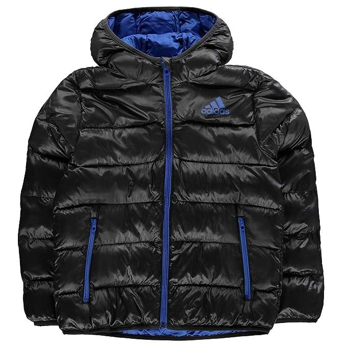 adidas coats junior - 63% remise - www