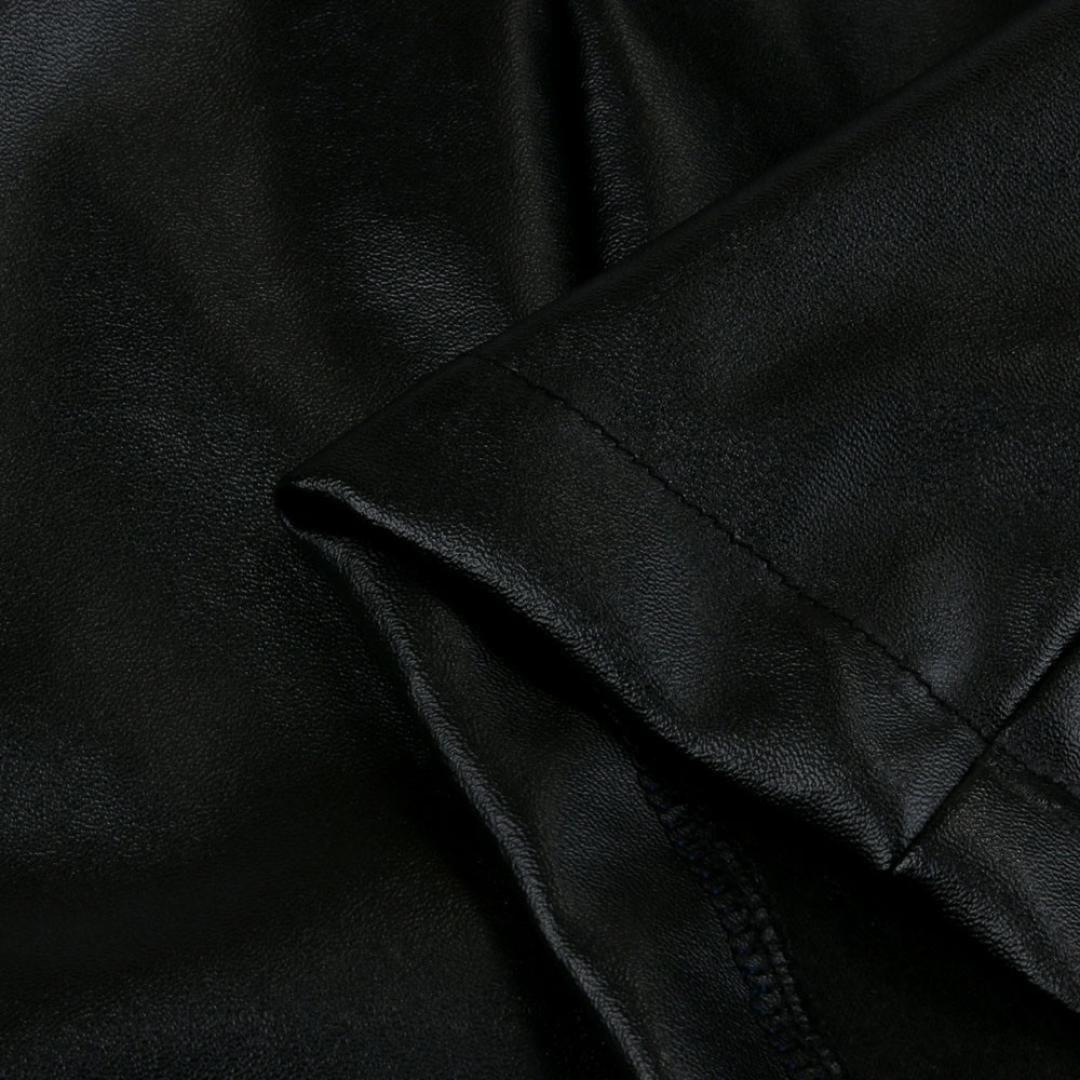 Logobeing Pantalones Cortos Para Mujer Cuero Baratos Con Cintura Alta Piel  Falda Plisada Uniforme de Encaje Ampliar imagen 62a854c54372