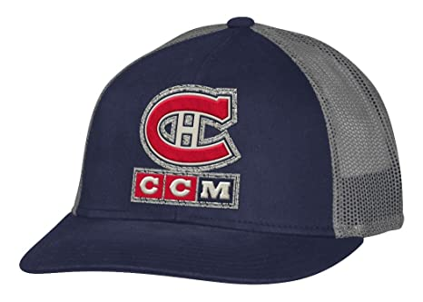 be74a23ee2f4e Image Unavailable. Image not available for. Color  Montreal Canadiens CCM  ...