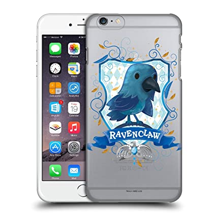 Amazon.com: Official Harry Potter Ravenclaw Deathly Hallows ...