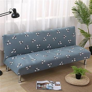Kbsin212 - Funda para sofá cama de 160 a 190 cm (elástica ...