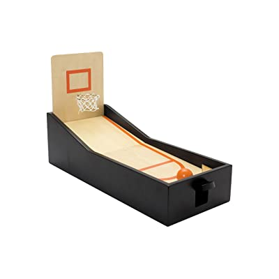 New Entertainment Desktop Basketball: Toys & Games